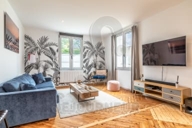 Locations Anglet appartements maisons villas