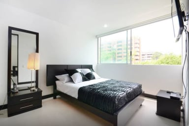furnished apartments medellin - Nueva Alejandria 503