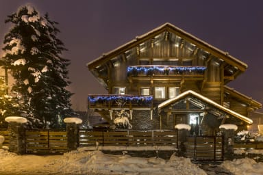 Chalet Toulouse