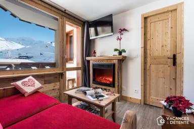 Moderne und sehr komfortable Wohnung in Südlage 10-12 Personen