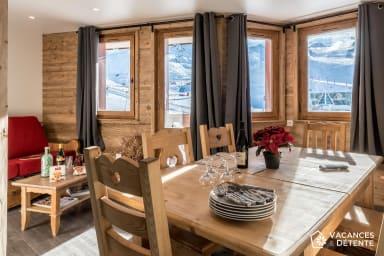 Location vacances Val Thorens