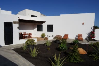 Holiday home Refugio Yuco in La Vegueta