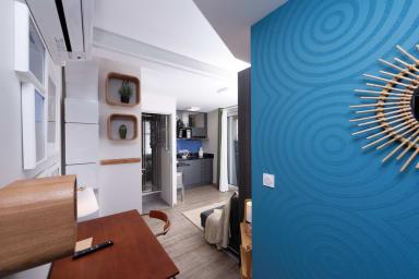 studio appart hôtel