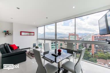 furnished apartments medellin - Nueva Alejandria 1305