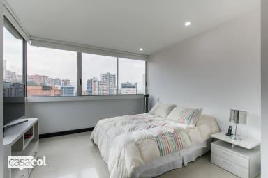 furnished apartments medellin - Nueva Alejandria 1202