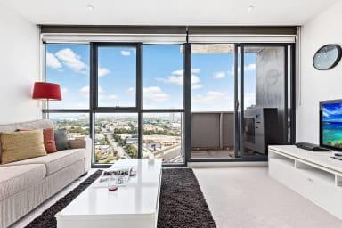 Joyce, for Luxury Southbank living