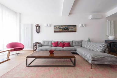 Luxury Pontevecchio Duplex 5 STARS APARTMENT