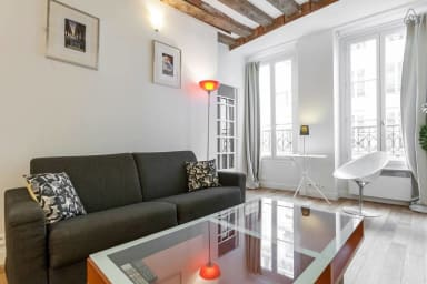 Wonderful apartment - Central Paris