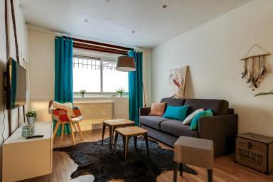 Appartement moderne au coeur de Toulouse