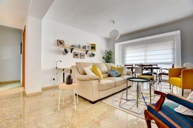 Decor Apartment, Palma de Majorca