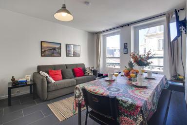 Appartement dans l'hyper-centre de Biarritz