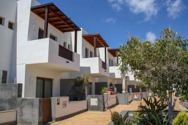 Aiolos III | Apartamento en la preciosa marina de Puerto Calero