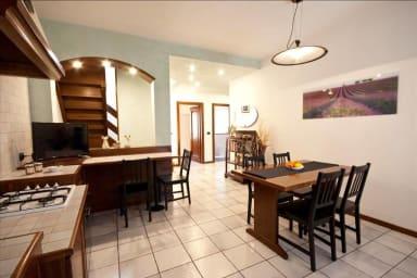 Molinara Apartment