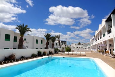 Apartment Oasis Dunia in Puerto del Carmen