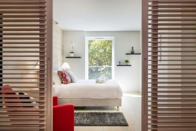 Modern and stylish apartment in Av. da Liberdade