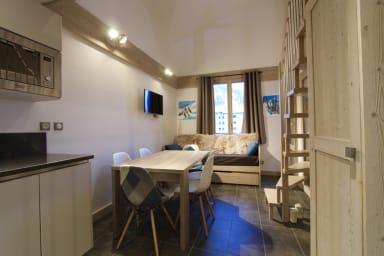 Apartment Beaubois