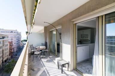 Appartement Bartholomé / Beautiful renovated flat