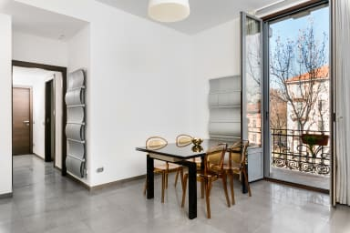 Modern New Apartment ( BOCCONI)