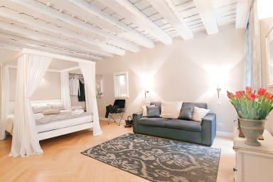 Romeo&Giulietta - Boutique Apartments