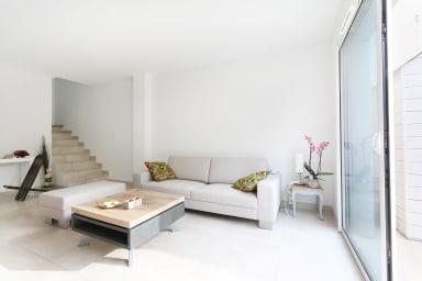 Superbe maison neuve à 10min en tram du centre de Montpellier - Air Rental