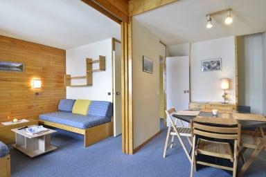 Apartment Acacio