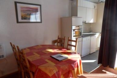 Apartment Daciano