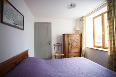 Etage 1 Chambre N°32
