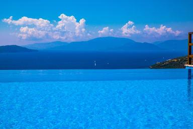 Villa Pegasus - luxusná vila v očarujúcom prostredí