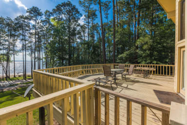 Sunset Shores - Waterfront in Rayburn Country