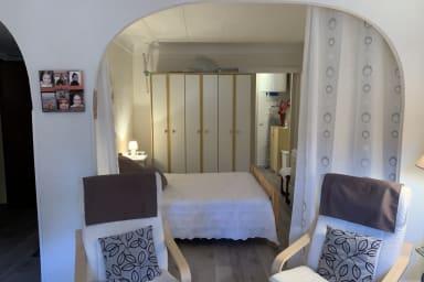 Charmant appartement au coeur de Cannes