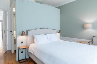 Modern Room in Heart of Porto (Free Breakfast) 2