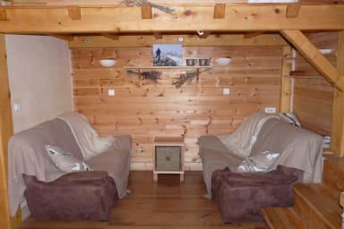 Appartement tout confort à Val-des-Près
