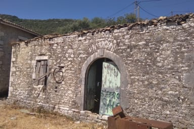 Village House for Complete Reconstruction for Sale