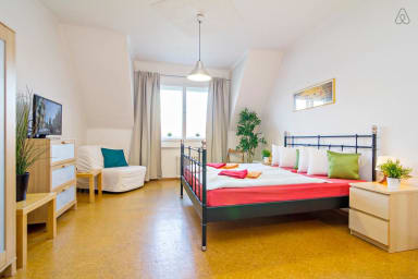 ROXY - Cosy studio 4 min walk from Old Town Square