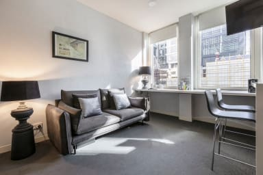 Studio on Collins Melbourne CBD