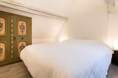 Gîte d'Inès, cosy duplex - Petite Venise Colmar