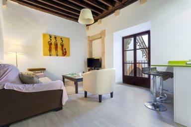 Small Dusai Apartment, Palma de Mallorca