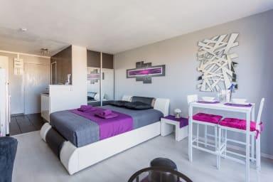 Appartement Port Venus
