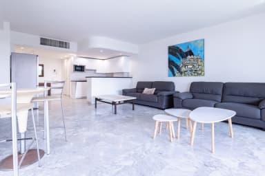 VANEAU ☀️ Wonderful apartment of 100sqm sur la croisette