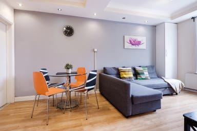 KING'S CROSS APARTMENT in top location !