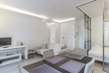 Otero Appartement privé