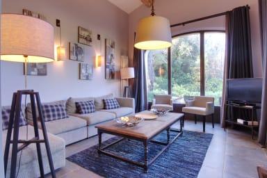 Liszt Appartement privé