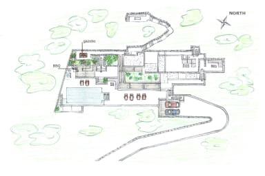 Villa Narada