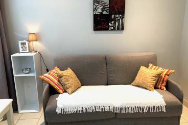 Cenac Riviera Studio Matisse -  ideally in the heart of Nice by easyBNB