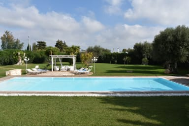 Villa Peroscia – prestigious villa with private pool
