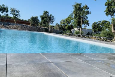 Villa T3 A Lavanda, piscine, parking