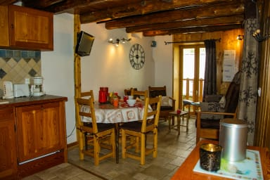 Appartement dans maison de Pays - Christophe Gravier