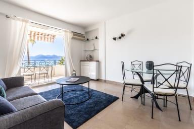 VANEAU ☀️ Appartement avec vue mer incroyable