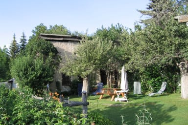 Maison villar-saint-pancrace proche Briançon