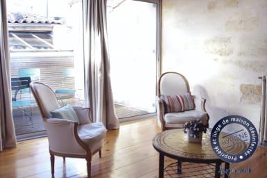 Alquileres bordeaux apartamentos casas villas
